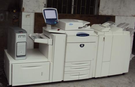二手旧办公电脑打印机回收